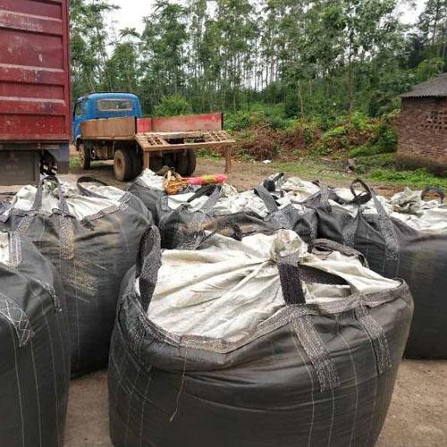 湖南陶粒滤料客户案例:曝气生物滤池滤料